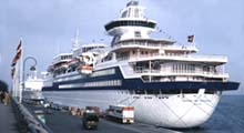 Klintco Case Gallery Songs Of America - Cruise ship songs